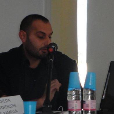 Massimiliano Potenzoni, Coop. Naturart