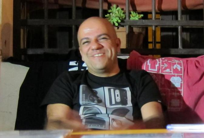 Giuseppe Marmina, Ghost Records