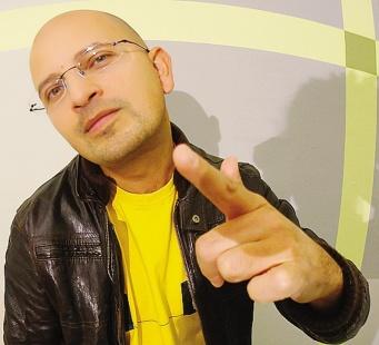 Fabio Caso, CFM Barasso